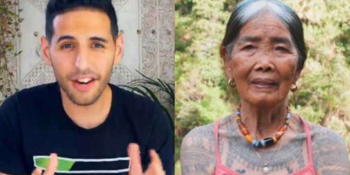 Nas Daily, Criticized After Allegingly Utilizing Apo Whang-Od's Name