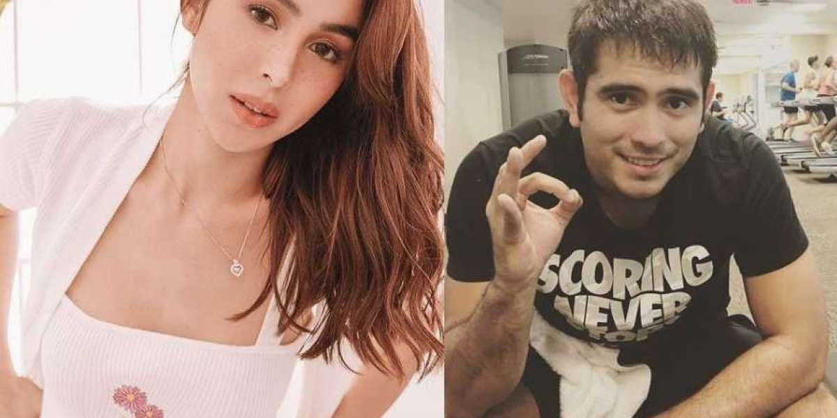Julia Barretto, Deleted Picture of Her Sweetheart Gerald Anderson in Her Instagram Blog post