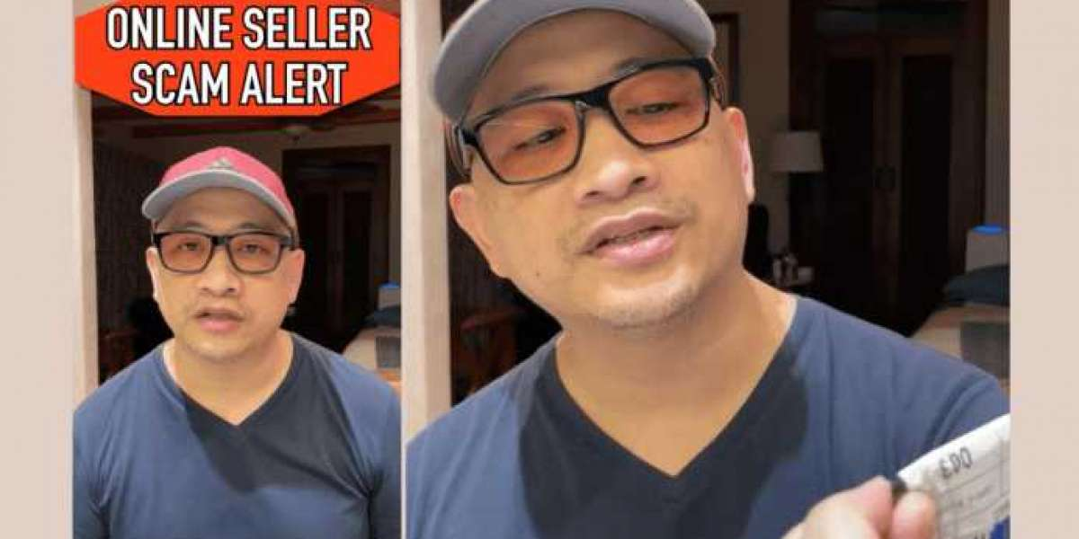 Michael V. warns the public about fake online shopping delivery